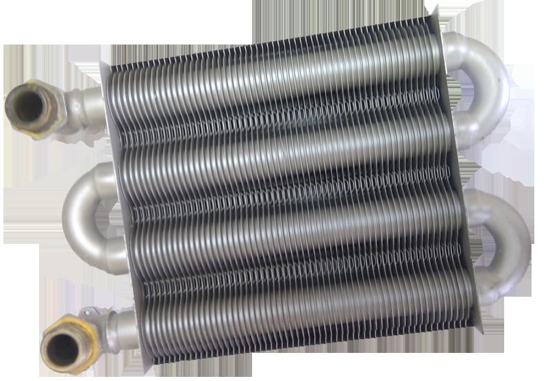 Отзывы о чугунных теплообменниках в газовых котлах Уплотнения теплообменника Tranter GC-051 N Набережные Челны